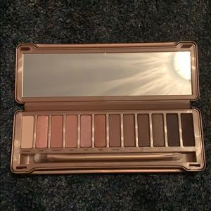 Brand New Urban Decay Naked 3 Palette